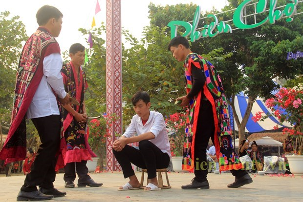 Dien Bien: Dao people's maturity ritual recognised as national intangible heritage hinh anh 1
