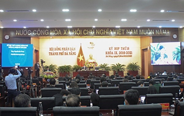 Da Nang looking to fuel economic growth hinh anh 1
