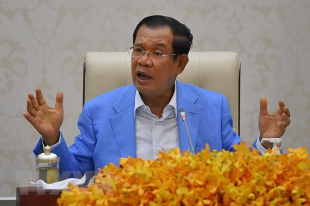 Cambodian PM to chair 9th ACMECS Summit hinh anh 1