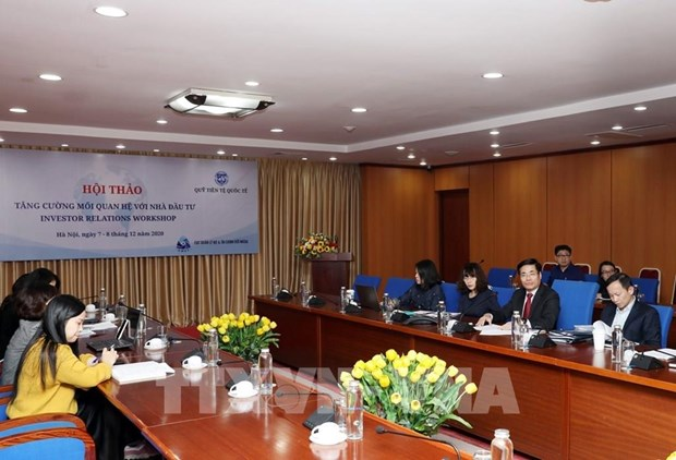Vietnam has opportunities to approach wide commercial capital market: insider hinh anh 1