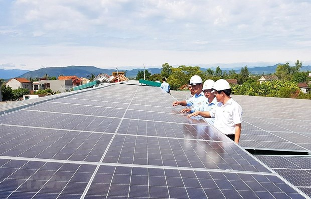 Nearly 5,500 rooftop solar projects developed in Dak Lak hinh anh 1