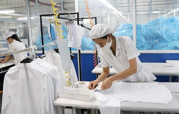Supporting industry firms to get interest rate subsidy hinh anh 1
