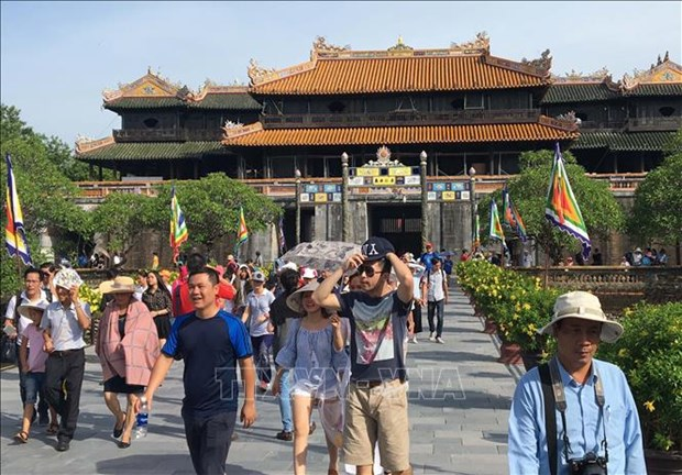 Thua Thien-Hue makes efforts to reboot tourism hinh anh 1