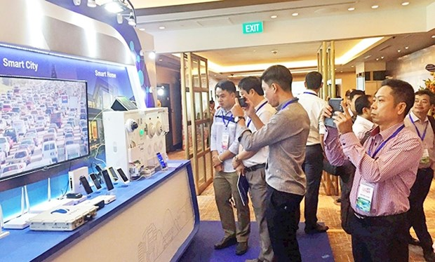 Local tech important for digital transformation: experts hinh anh 1