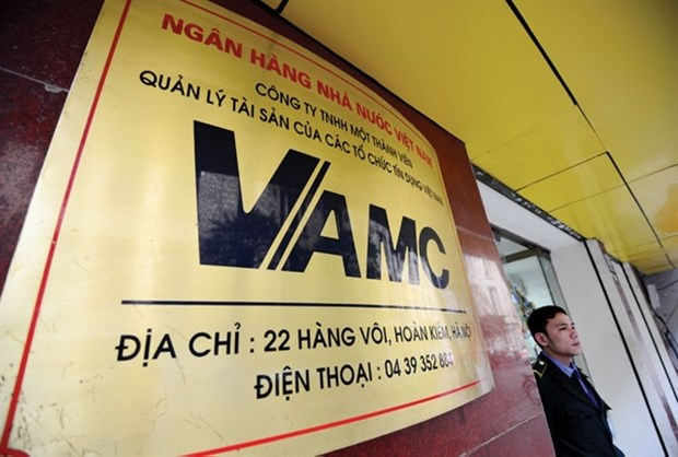Central bank proposes expanding VAMC's operation hinh anh 1
