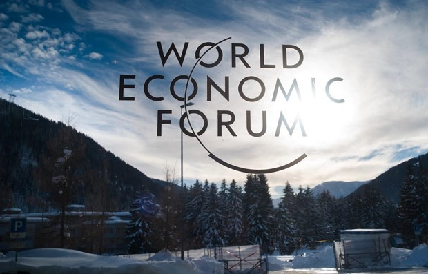 WEF's Special Annual Meeting 2021 to be held in Singapore in May hinh anh 1