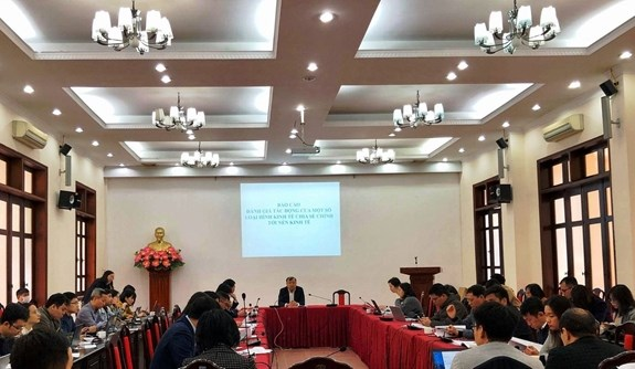 Sharing economic model brings massive changes to local economy: experts hinh anh 1