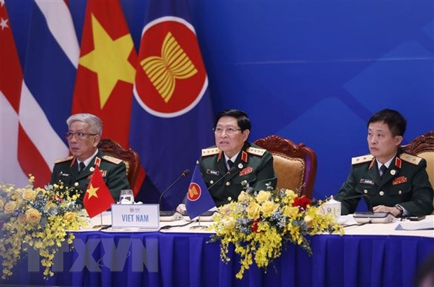 ASEAN, partners promote mutual understanding hinh anh 1