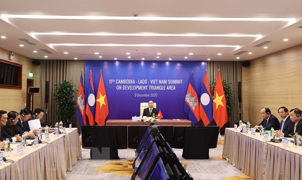Prime Minister suggests CLV expand cooperation hinh anh 1