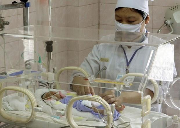 Programme to expand prenatal, newborn screening hinh anh 1