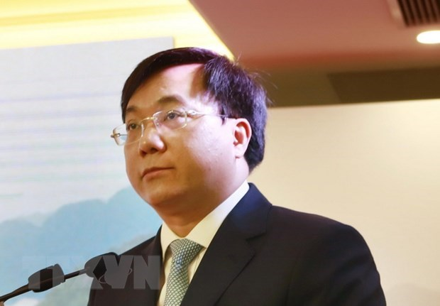 Phase VIII of Vietnam-Japan Joint Initiative to cover various matters hinh anh 1