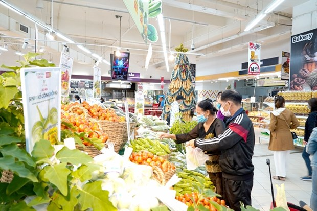 Project supporting farmers in Gia Lai launched hinh anh 1