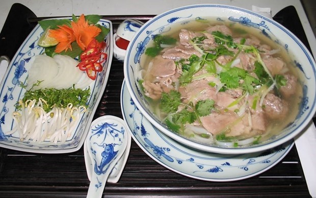 Day of Pho to be celebrated in Hanoi hinh anh 1