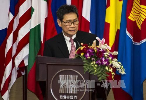 ASEAN's Secretary-General hails Vietnam's Chairmanship in 2020 hinh anh 1