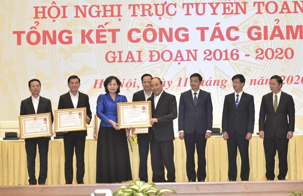 Support policies needed to sustain poverty alleviation: PM hinh anh 1