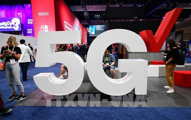Indonesia: 5G predicted to add over 8 billion USD to telecom revenue by 2030 hinh anh 1