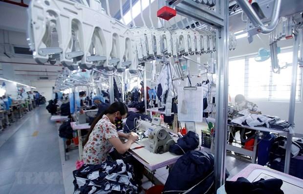 Vietnam – South America logistics trade forum held hinh anh 1