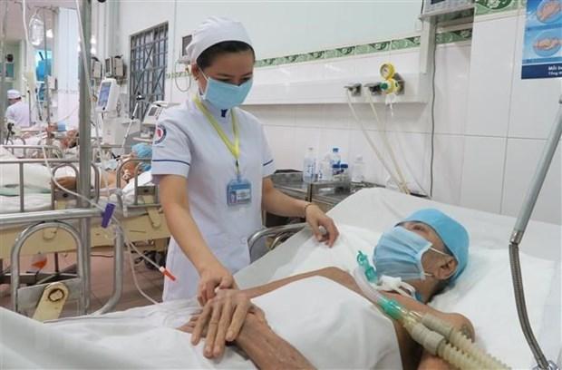Hanoi's anti-tuberculosis efforts prove effective hinh anh 1