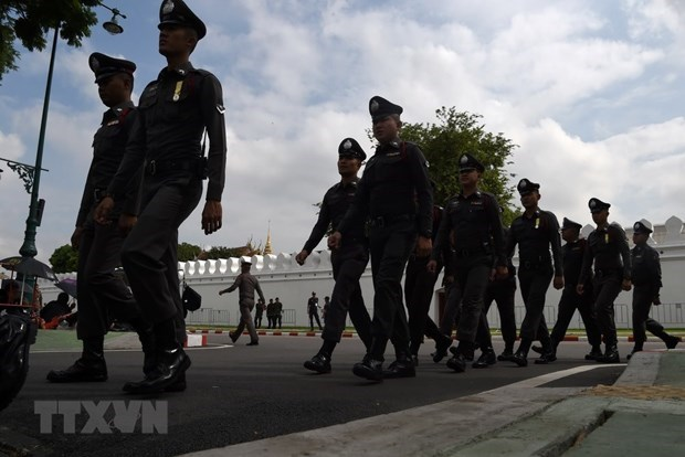 Thailand extends state emergency in southernmost provinces hinh anh 1