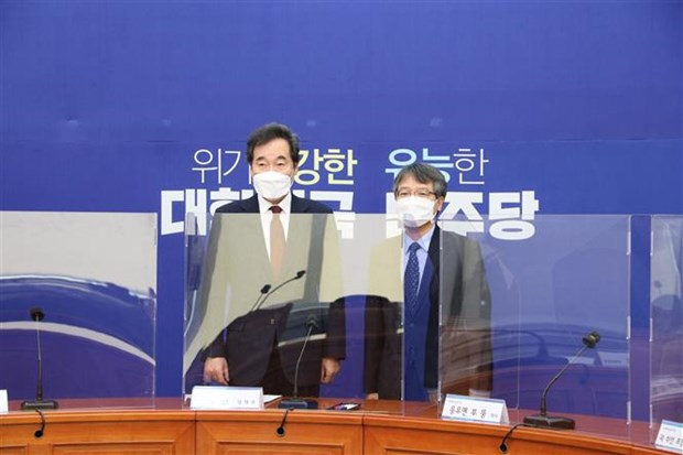 Vietnam a key partner of RoK's New Southern Policy: Official hinh anh 1