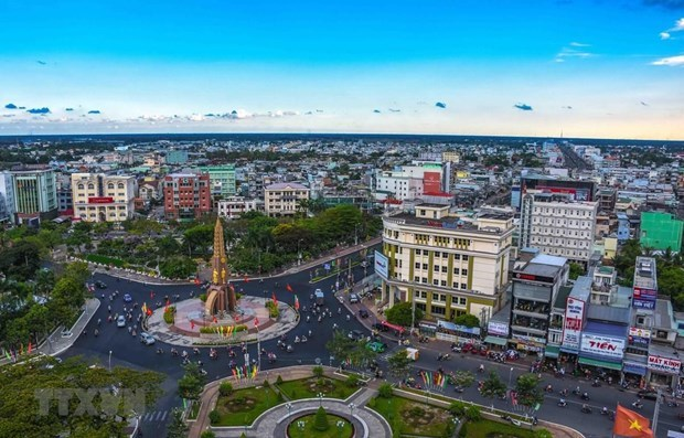 Ca Mau looks to attract capital flows into key projects hinh anh 1