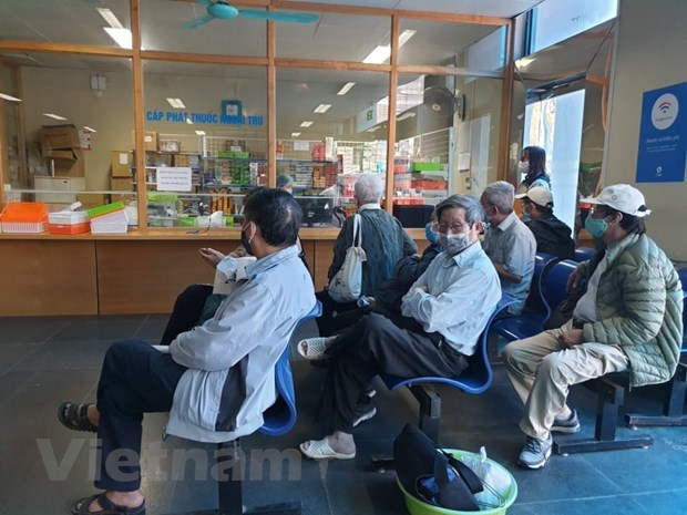Greater effort needed to improve healthcare for the elderly: Experts hinh anh 1