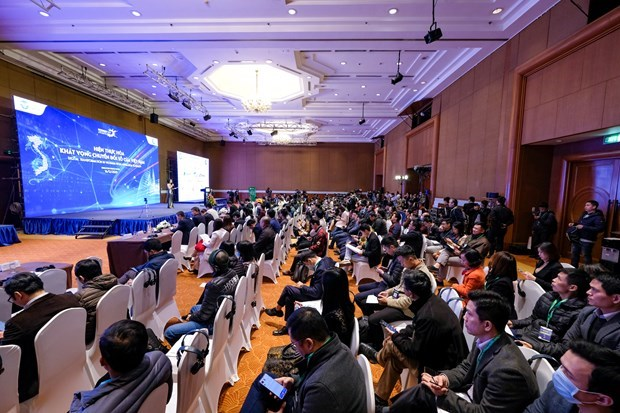 Expanded internet access required to boost digital transformation hinh anh 1