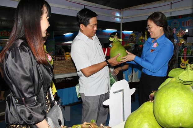 OCOP products, specialties to be displayed in Hanoi hinh anh 1