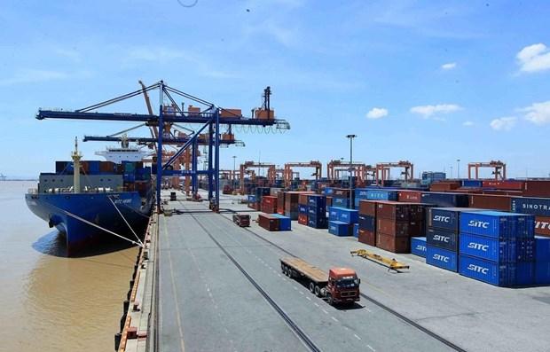 2020 trade surplus estimated at 7 billion USD hinh anh 1