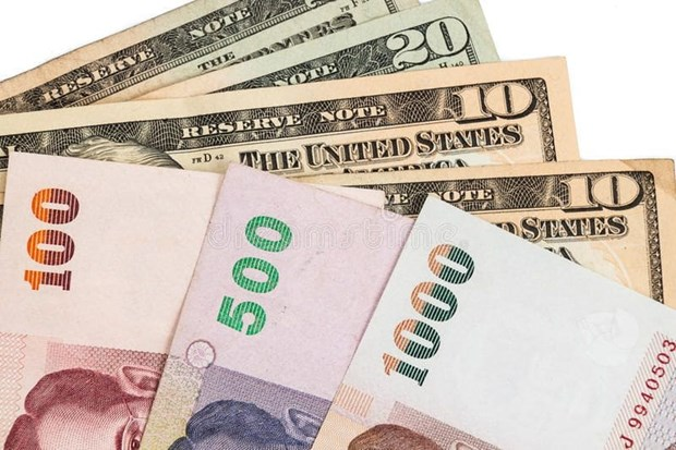 Thailand responds to being put on US currency watch list hinh anh 1