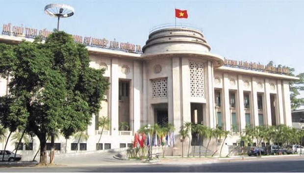 Central bank responds to US labelling Vietnam as currency manipulator hinh anh 1