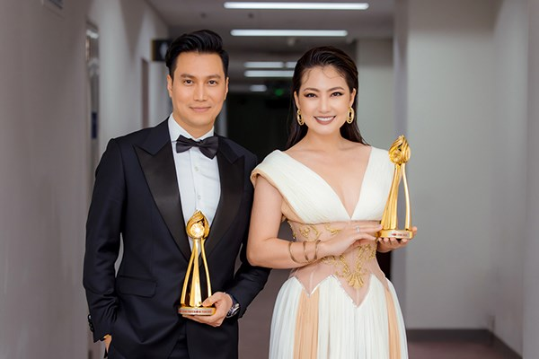 Winners of National Television Festival announced hinh anh 1