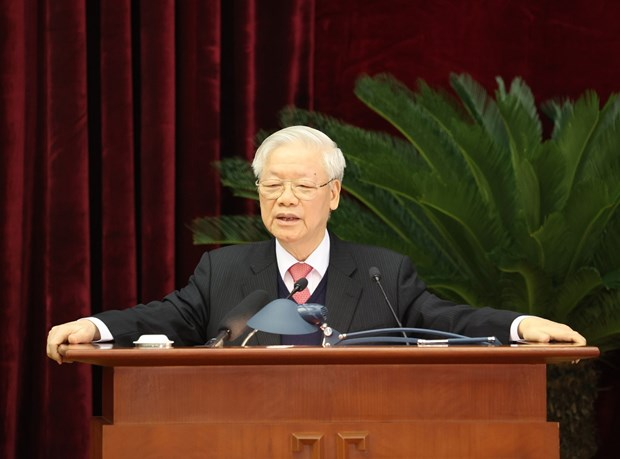 Party Central Committee reaches high consensus on personnel work hinh anh 2