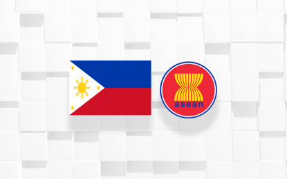 Philippines calls on ASEAN to uphold 1982 UNCLOS hinh anh 1
