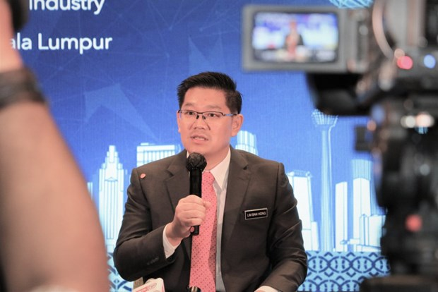 Malaysia to get benefits from RCEP hinh anh 1