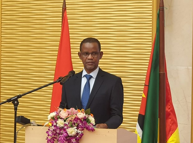 Celebration marks 45 years of Vietnam-Mozambique diplomatic ties hinh anh 1