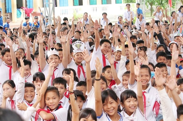 Vietnam to have 1.5 million 'surplus' adult males by 2034: analysis hinh anh 1