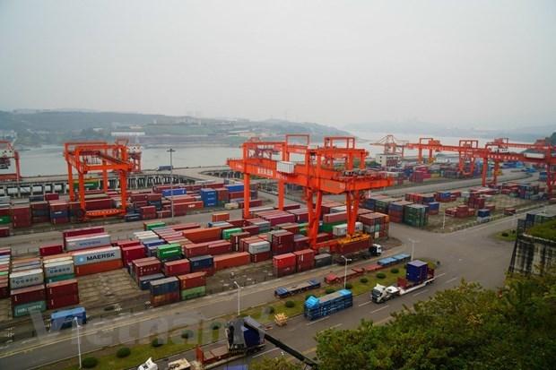 Economic ties between Chongqing, Vietnam growing hinh anh 1