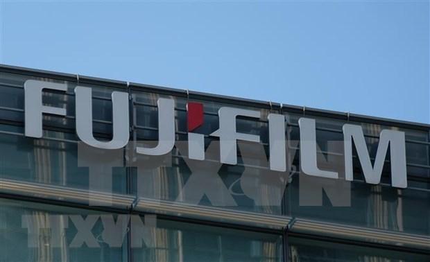 Japan's Fujifilm to produce COVID-19 antigen test kits in Vietnam hinh anh 1