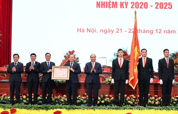 Collective economy must be developed in line with market economy rules: PM hinh anh 1