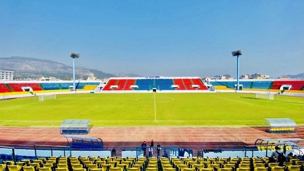 Vietnam actively preparing for SEA Games 31, ASEAN Para Games 11 hinh anh 1