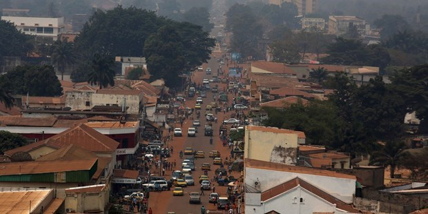 Vietnam voices concern about security instability in Central African Republic hinh anh 1