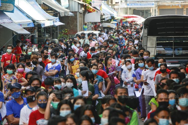 Southeast Asian countries act to prevent COVID-19 spread hinh anh 1