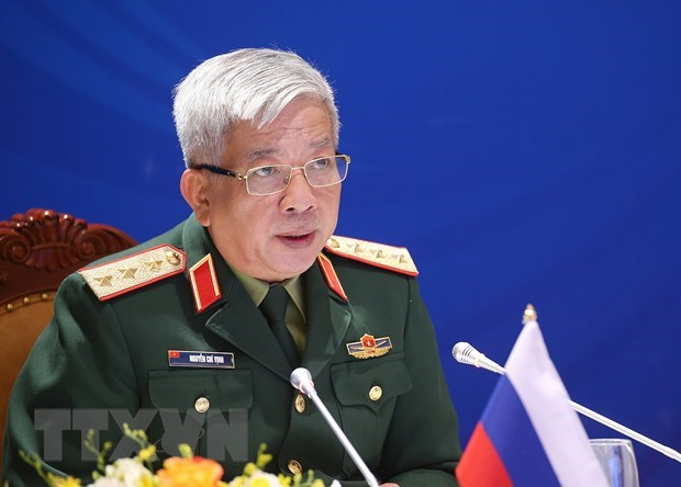 Army should play active role in external affairs: Deputy Defence Minister hinh anh 1