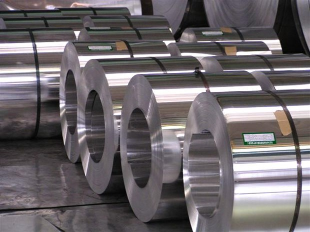 MoIT reviews dumping measures on Chinese colour-coated steel hinh anh 1