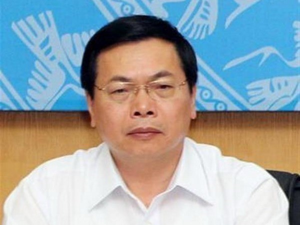 First-instance trial for ex-minister Vu Huy Hoang slated for Jan. 7 hinh anh 1