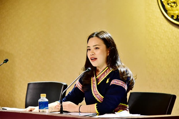 Thai Cabinet approves new Communicable Diseases Act amendment hinh anh 1