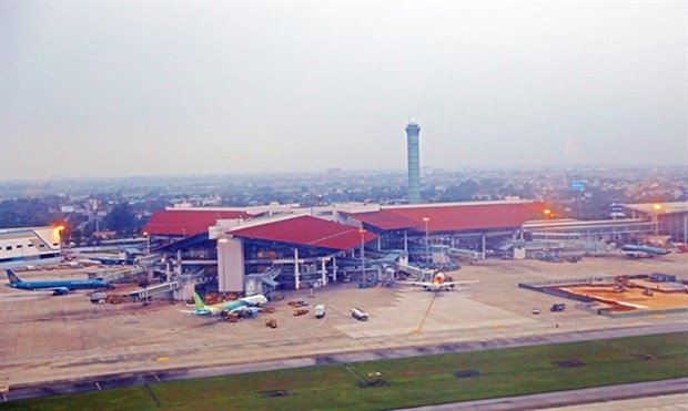 Second airport in Hanoi added to draft planning hinh anh 1