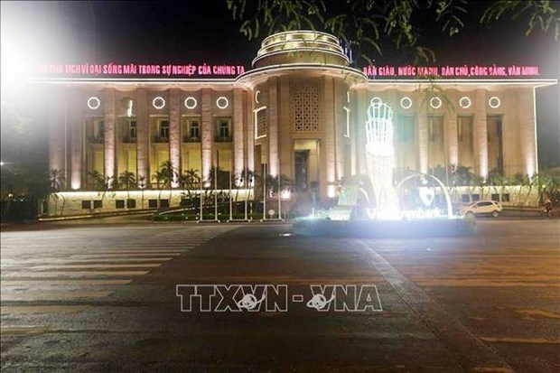 VNA selects top 10 economic events of Vietnam in 2020 hinh anh 7