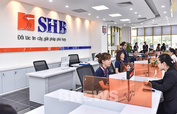 "SHB named ""Bank of the Year"" 2020 Vietnam hinh anh 1"